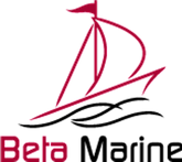 Logo, Beta Marine AS